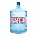 Доставка воды Архыз